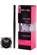 Eyeliner Gel - 01 Black Magic
