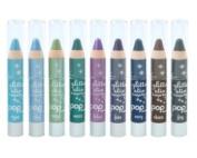 Pop Beauty by Pop Glitter Stix Liner Pencil 1.75g Choco