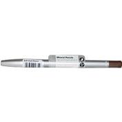 Beauty Without Cruelty Soft Kohl Pencils Walnut 2