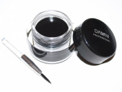 Professional Eyeliner Waterproof Black Gel Cream