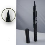 Utlra Precise Ink Liquid Eyeliner - Deep Black Easy to use felt tip