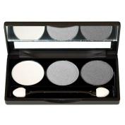 NYX Cosmetics Trio Eyeshadow
