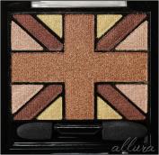 Rimmel Glam Eyes HD Quad Eye Shadow - 007 Heart of Gold