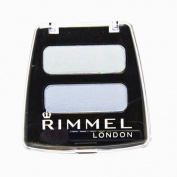 """""""Rimmel Colour Rush Duo Eye Shadow """""""