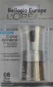 L'Oreal Kohl Minerals Eye Shadow Powder Colour