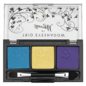 Barry M Trio Eyeshadow Pallet
