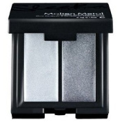 Sleek Eyeshadow - Steel & Ash Molten Metal