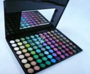 M & D P88-1# - 88 Colours Makeup Palette Eyeshadow Set Palette