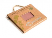 Couleur Caramel - Organic Eye Shadow n°66 Pearly Old Pink