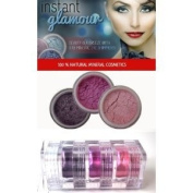 ITAY Beauty Mineral 3 Stack Shimmer Eye Shadow Makeup Colour Lilac
