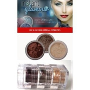 ITAY Beauty Mineral 3 Stack Shimmer Eye Shadow Makeup Colour Nature Beauty