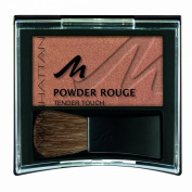 Manhattan 16560 Powder Rouge 9 Golden Brown
