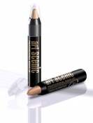 "Eveline Cosmetics - Professional Make Up Cover Stick x 1 - CONCEALER & CORRECTOR "" CREAM COLOUR """