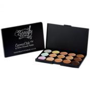 Concealer Palette CorrectMe - Professional Makeup Corrector