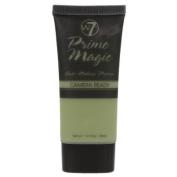 W7 Prime Magic Camera Ready Face Primer - Anti Redness by W7 Cosmetics