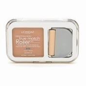 L'Oréal Roll' On True Match Foundation - C4 Shell Beige