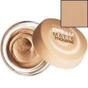 Maybelline Dream Matte Mousse Foundation - 18 ml, 05 Porcelain