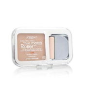 L'Oréal Roll' On True Match Foundation - n3 Natural Buff