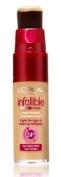 L'Oréal Paris Infallible High Precision Brush Foundation 200 Golden Sand