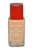 Revlon Age Defying Makeup with Botafirm, SPF 15, Dry Skin, Soft Beige 05, 35ml