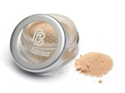 BareFaced Beauty 100% Natural Mineral Foundation 10g - Honest