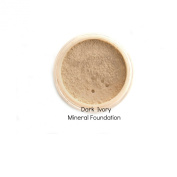 Doll Face Mineral Makeup 6gm Dark Ivory Foundation