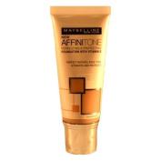 Maybelline Affinitone Foundation 30 Sand Beige 30ml