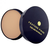 Mayfair Feather Finish 01 Fair and Natural Shade Face Powder Twist Lid Refill