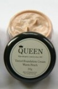 Queen Trial Size Translucent Face Powder