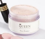 Queen Translucent Face Powder