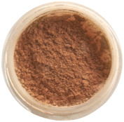 Doll Face Mineral Makeup 6gm X-Dark Honey Foundation
