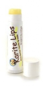MODE DE VIE/GLOBAL NATURAL PRODUCTS Shea Butter Lip Balm Vanilla 5ml