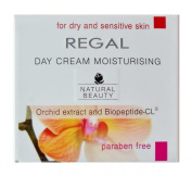 Moisturising Day Cream With Orchid Extract For Dry & Sensitive Skin - 50ml