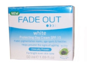 White by Fade Out Protecting Day Cream SPF15 50ml