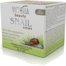 Snail Extract Anti-Ageing Face-Cream Concentrate for Day & Night - 50ml