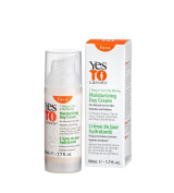 Yes to Carrots C Today or C You in the Morning Moisturising Day Cream 50 ml