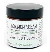 Men's Moisturiser Face Cream