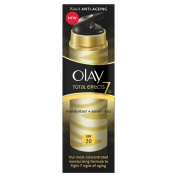 Olay Total Effects 18cm 1 Moisturiser and Serum Duo