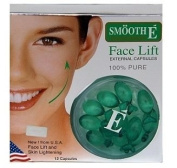 Smoothe - Face Lift and Skin Lightening - Anti Wrinkle Care