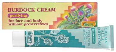 Argital Burdock Cream 50 ml