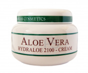 Aloe Vera from Canarias cosmetics - Hydraloe 2100 moisturising day cream 250 ml