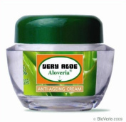 ALOVERIA ANTIAGEING CREAM - Aloe Vera pure cell power of the Canary Islands
