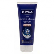 Nivea Body Intensive Moisture Serum Spf25Pa++ : 350ml.