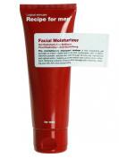 Recipe for Men Facial Moisturiser - 75 ml