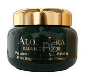 Aloe Vera from Canarias cosmetics - Magnaloe 10000 anti folding cream 250 ml