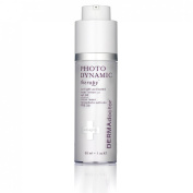 DERMAdoctor Photodynamic Therapy liquid red light anti-ageing lotion with broad spectrum spf 30