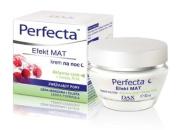 Dax Cosmetics- Perfecta MATT Effect- Pore Minimising Night Cream for COMBINATION and OILY SKIN- 50ml