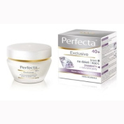 Dax Cosmetics- Perfecta Exclusive 40+ Anti-wrinkle Day and Night Cream- 50ml
