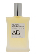 AD skin synergy - natural and organic facial oil - nourishing night treatment 50ml
