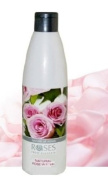 Natural Rose Water to Tone, Soothe & Beautify - Simple, Effective, 100% Pure - 250ml